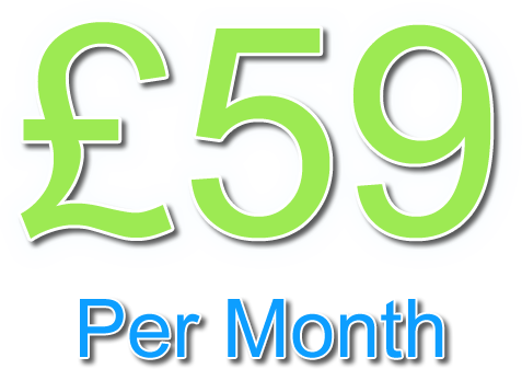 Portal feed software £35 per month